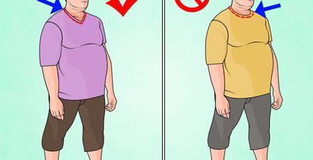پوشیدن لباس قالب اندام