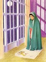 احكام نماز شب