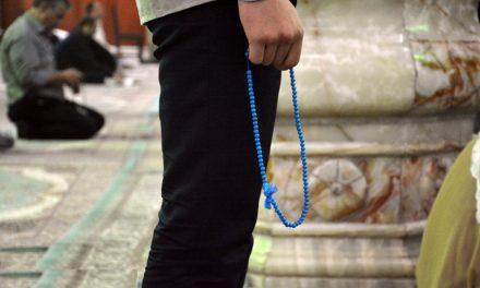 شک در نماز مستحبی