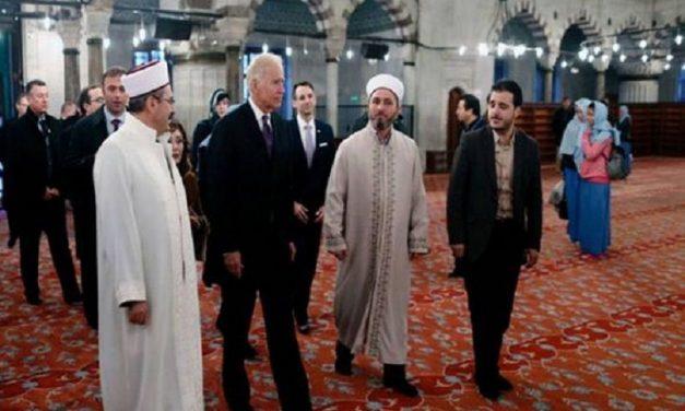 حکم ورود غیر مسلمان به مسجد