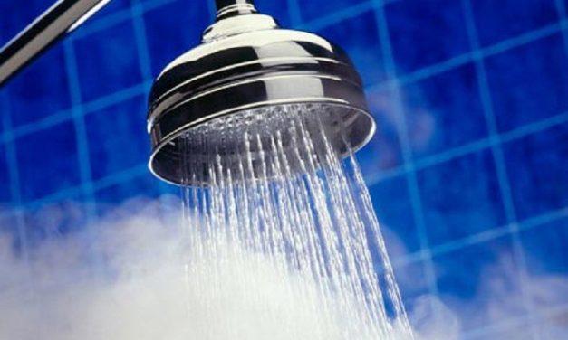 غسل های جایگزین وضو