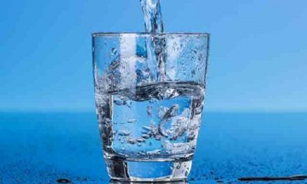 آب قلیل