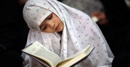 احکام سجده قرآن
