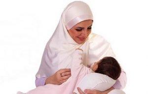 احکام روزه زنان باردار و زنان شیرده