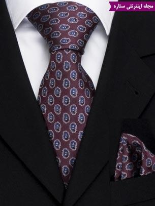 استفاده از کراوات و پاپیون