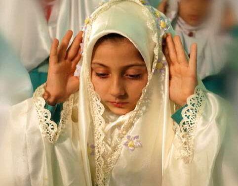 واجبات نیت در نماز