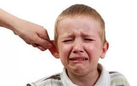 والدین مجازند به تنبیه بدنی هستند؟