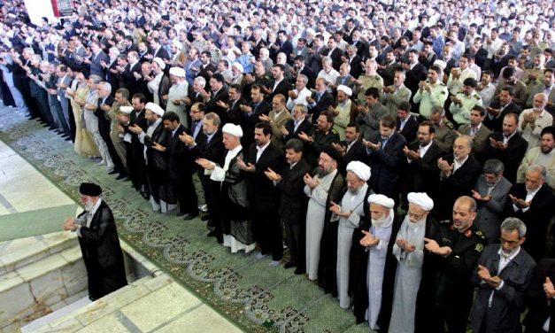 اقتدا به امام با ندانستن شماره رکعت نماز امام