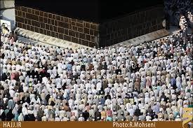 تبعیت در نماز جماعت