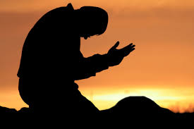 اشتباه در قرائت نماز