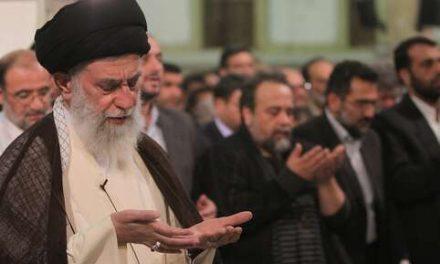 میزان تلفظ و گفتن اذکار نماز