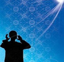 تکبیره الإحرام – گفتن اللّه اکبر در اول هر نماز واجب و رکن است